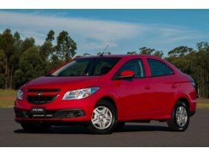 5;Chevrolet;1  Prisma 1.0 SPE/4 LT 2014