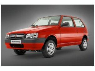 14;Fiat;1  Uno Mille Fire Economy 1.0 (Flex) 2p 2012