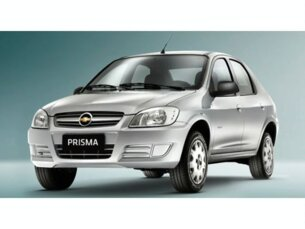 Chevrolet Prisma Maxx 1.4 (Flex) 2011