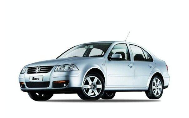 Volkswagen Bora 2010