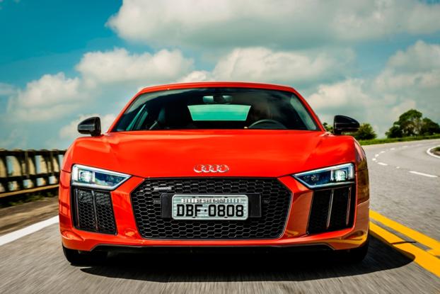Sobre Audi R8 2018 122386_1