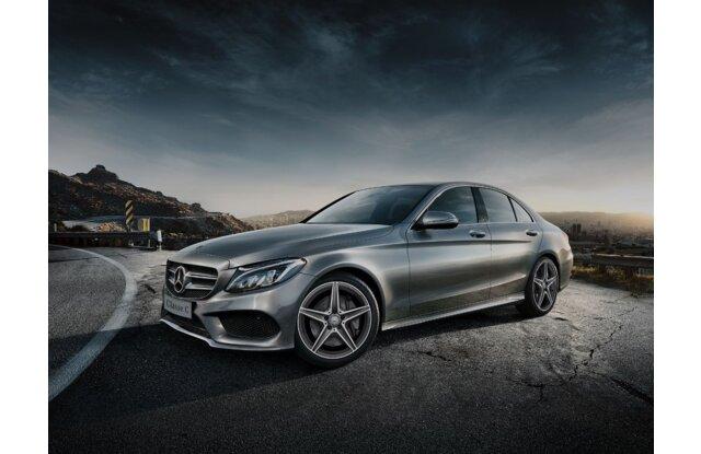 Mercedes Benz Classe C 2016