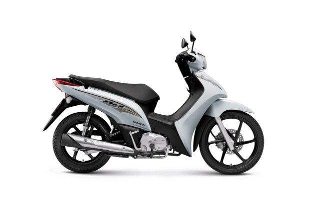 Honda BIZ 125 2016