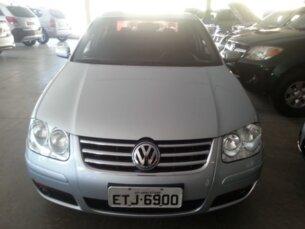 Super Oferta: Volkswagen Bora 2.0 MI (Flex) Prata