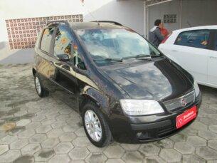 Super Oferta: Fiat Idea ELX 1.8 (Flex) 2009/2010 4P Preto Flex