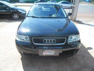 Super Oferta: Audi A3 1.8 20V 2005/2005 4P Preto Gasolina