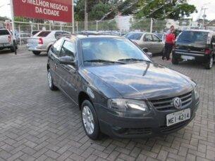 Super Oferta: Volkswagen Gol 1.0 (G4) (Flex) 2p 2008/2009 2P Prata Flex