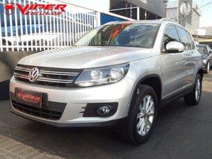 Super Oferta: Volkswagen Tiguan 2.0 TSI 4WD 2013/2013 5P Prata Gasolina
