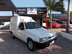 Super Oferta: Fiat Fiorino Furgao Fire 1.3 8V 2003/2003 2P Branco Gasolina