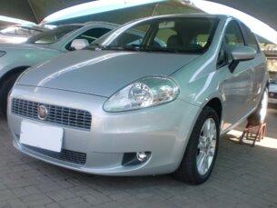 Super Oferta: Fiat Punto Essence 1.6 16V (Flex) 2010/2011 4P Prata Flex