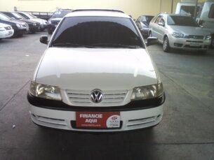 Super Oferta: Volkswagen Saveiro 1.6 MI G3 2003/2003 2P Branco Gasolina