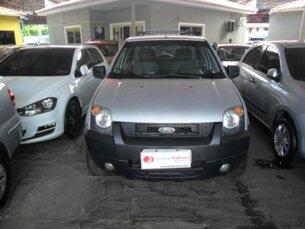 Super Oferta: Ford Ecosport XLS 1.6 8V 2003/2004 4P Prata Gasolina