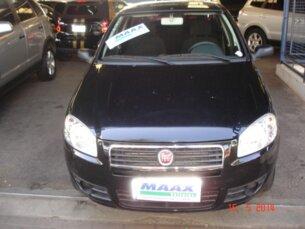 Super Oferta: Fiat Siena EL 1.0 8V (Flex) 2009/2010 4P Preto Flex