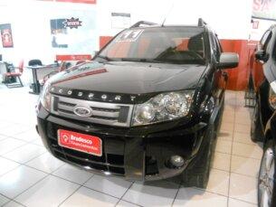 Super Oferta: Ford Ecosport Freestyle 1.6 (Flex) 2011/2011 4P Preto Flex