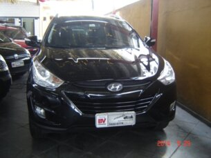 Super Oferta: Hyundai ix35 2.0 GLS Completo (aut) 2011/2012 4P Preto Gasolina