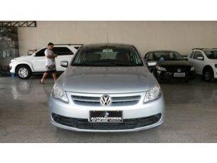 Super Oferta: Volkswagen Gol 1.0 (G5) (Flex) 2010/2010 4P Prata Flex