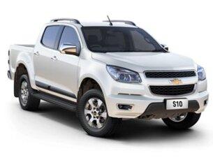 Super Oferta: Chevrolet S10 2.8 CTDi 4x4 LT (Cab Dupla) (Aut) 2014/2014 P  Diesel