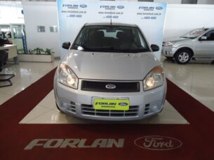 Super Oferta: Ford Fiesta Hatch Class 1.0 (Flex) 2008/2009 P Prata Flex