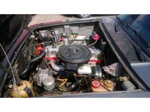 Super Oferta: Chevrolet Opala Sedan Diplomata 4.1 1985/1986 2P Cinza Álcool