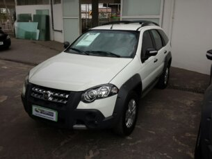 Super Oferta: Fiat Palio Weekend Adventure 1.8 16V (Flex) 2011/2012 P Branco Flex