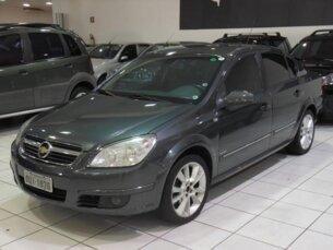 Super Oferta: Chevrolet Vectra Elite 2.4 (Flex) (Aut) Cinza