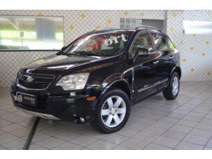 Super Oferta: Chevrolet Captiva Sport 2.4 16v 2010/2010 5P Prata Gasolina