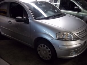 Super Oferta: Citroen C3 Exclusive 1.6 16V (flex) 2007/2007 P Prata Flex