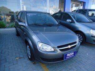 Super Oferta: Chevrolet Classic LS VHC E 1.0 (Flex) Cinza