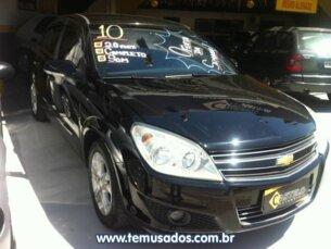 Super Oferta: Chevrolet Vectra Elegance 2.0 (Flex) 2010/2010 4P Preto Flex