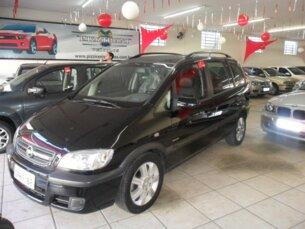 Super Oferta: Chevrolet Zafira Elite 2.0 (Flex) 2010/2011 4P Preto Flex