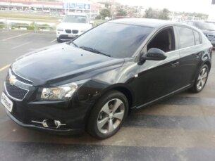Super Oferta: Chevrolet Cruze LT 1.8 16V Ecotec (Aut)(Flex) Preto