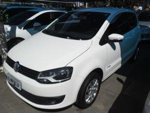 Super Oferta: Volkswagen Fox 1.0 VHT (Flex) 2p 2012/2013 2P Branco Flex
