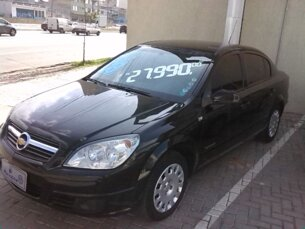 Super Oferta: Chevrolet Vectra Expression 2.0 (Flex) 2007/2008 4P Preto Flex