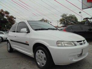 Super Oferta: Chevrolet Celta 1.0 VHC 2002/2002 2P Branco Gasolina