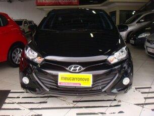 Super Oferta: Hyundai HB20 1.6 Comfort Style (Aut) 2013/2014 4P Preto GNV