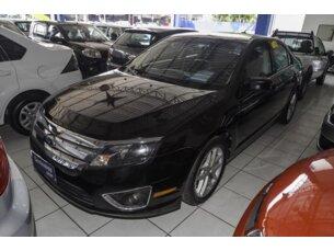 Super Oferta: Ford Fusion 2.5 16V SEL 2012/2012 4P Preto Gasolina
