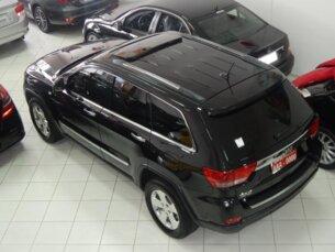 Super Oferta: Jeep Grand Cherokee 3.0 CRD V6 Limited 2012/2012 4P Preto Gasolina