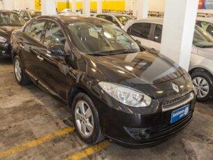 Super Oferta: Renault Fluence 2.0 16V Dynamique (Aut) (Flex) 2012/2013 4P Preto Flex