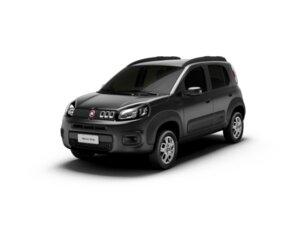 Super Oferta: Fiat Uno Way 1.0 (Flex) 4p 2014/2015 P  Flex