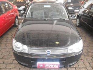 Super Oferta: Fiat Palio Fire 1.0 8V (Flex) 4P 2007/2007 4P Preto Flex