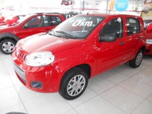 Super Oferta: Fiat Uno Vivace 1.0 8V (Flex) 4p 2014/2014 P  Flex