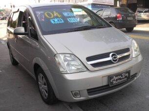 Super Oferta: Chevrolet Meriva 1.8 8V (Flex) 2004/2004 4P Bege Flex