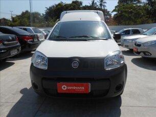 Super Oferta: Fiat Fiorino Furgão 1.4 Evo (Flex) 2014/2014 2P Branco Flex