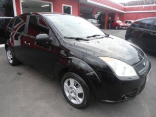 Super Oferta: Ford Fiesta Hatch 1.0 (Flex) 2009/2010 4P Preto Flex