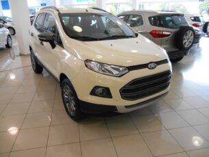 Super Oferta: Ford Ecosport SE 1.6 16V (Flex) 2014/2015 P  Flex