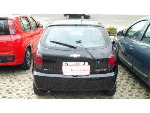 Super Oferta: Chevrolet Celta LT 1.0 (Flex) 2012/2013 4P Preto Flex