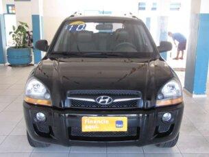 Super Oferta: Hyundai Tucson GL 2.0 16V (aut.) 2009/2010 4P Preto Gasolina