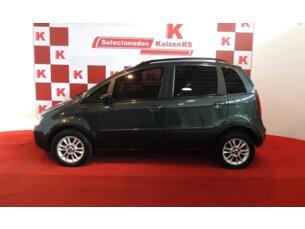 Super Oferta: Fiat Idea ELX 1.4 (Flex) 2009/2010 4P Prata Flex