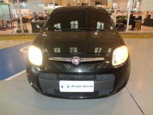 Super Oferta: Fiat Palio Essence 1.6 16V (Flex) 2011/2012 4P Preto Flex