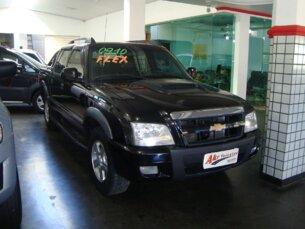 Super Oferta: Chevrolet S10 Advantage 4x2 2.4 (Flex) (Cab Dupla) 2009/2010 4P Prata Flex
